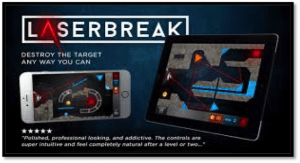 Download Laser break Lite for PC/ Laser break Lite On PC