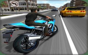 Download Moto Racer 3D on PC/Moto Racer 3D for PC