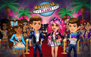 Download MovieStar Planet on PC/ MovieStar Planet for PC