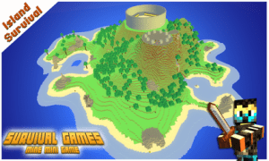 Download Survival Games for PC/Survival Games on PC