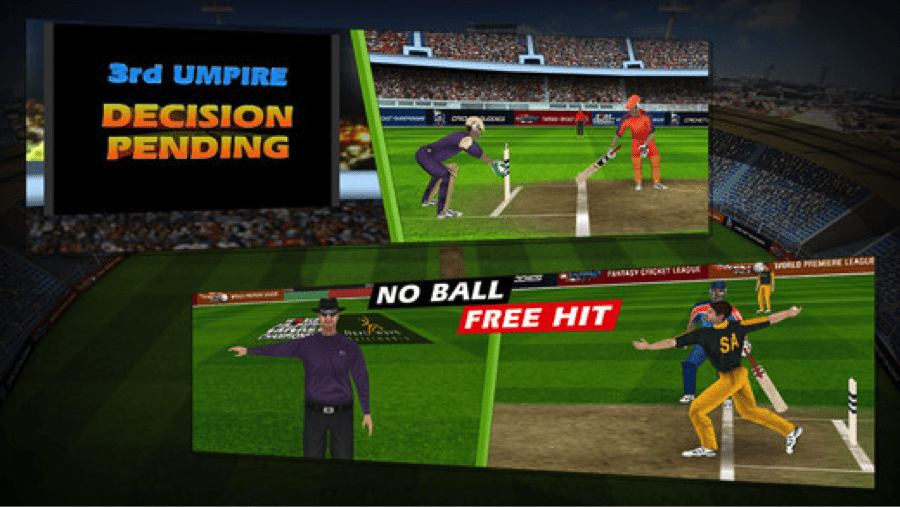 Cricket Game For Macbook Pro Free Download