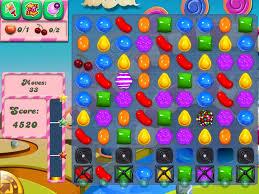 Telecharger Candy Crush Saga pour PC/Candy Crush Saga sur PC