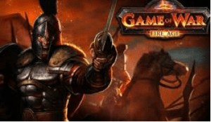 Telecharger Game of War Fire Age pour PC/Game of War Fire Age sur PC