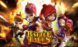 Download Battle Tales for PC/ Battle Tales On PC