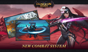 Download Dungeon Rush Evolved for PC/ Dungeon Rush Evolved on PC