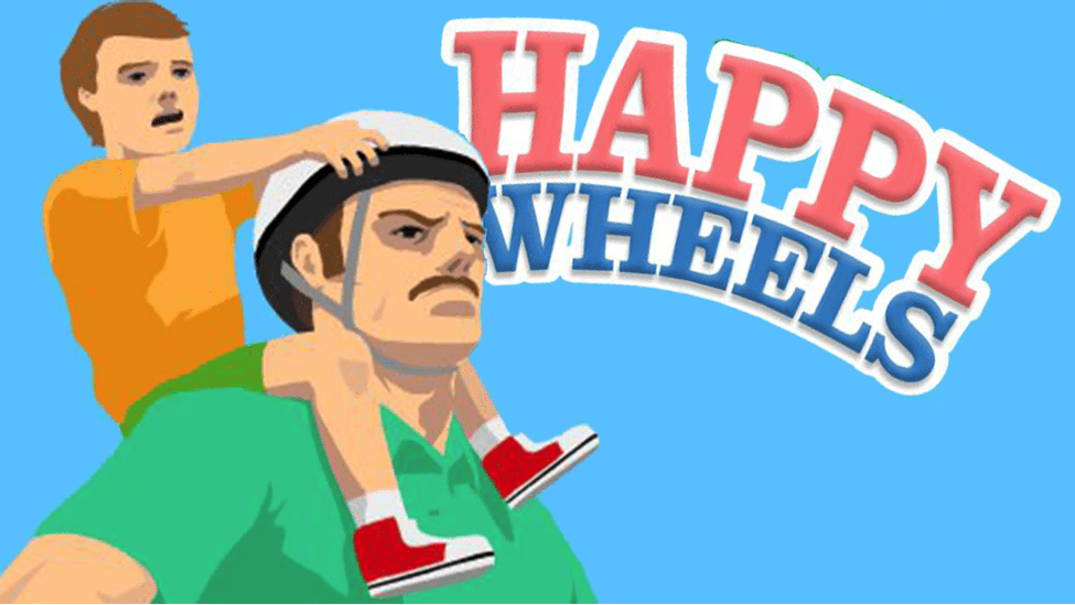 Download Happy Wheels for PC