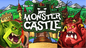 Download Monster Castle for PC/Monster Castle on PC