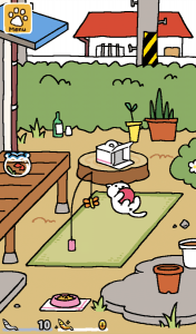 Download Neko Atsume Kitty Collector for PC /NekoAtsume Kitty Collector on PC