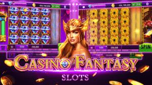 Download Slots Casino Fantasy for PC/Slots Casino Fantasy on PC
