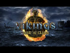 Download Vikings War of Clans Free for PC/Vikings War of Clans Free on PC