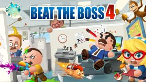 Download Beat the Boss 4 for PC/ Beat the Boss 4 on PC