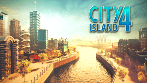 Download City Island 4 for PC/City Island 4 on PC