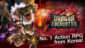 Download Dragon Encounter for PC/Dragon Encounter on PC
