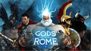 Download Gods of Rome for PC/Gods of Rome on PC