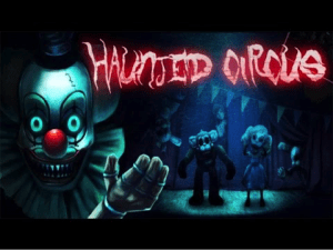 Download Haunted Circus 3D for PC/Haunted Circus 3D on PC