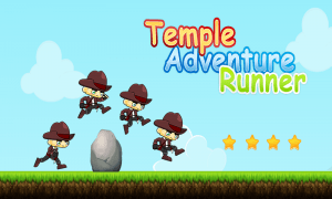 Download Temple Adventure Runner for PC/Temple Adventure Runner on PC