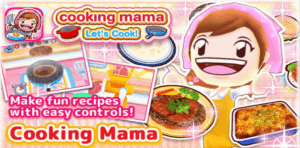 Cooking Mama Lets Cook Today For PC