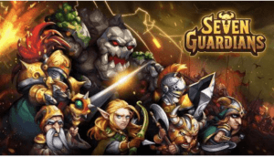 Seven Guardians for PC