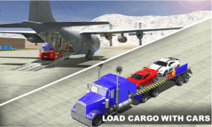 Airplane Car Transporter 2016 For PC