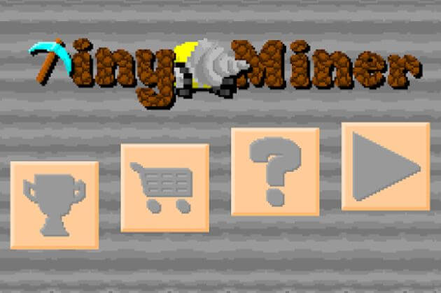 Download Tiny Miner for PC - Tiny Miner on PC