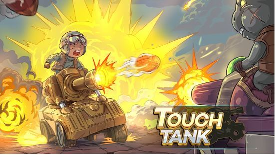 Download Touch Tank for PC - Touch Tank on PC