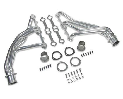 Chevrolet C- and K-Series Truck Headers at Andys Auto Sport