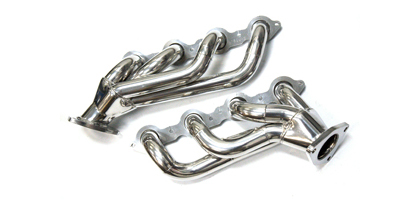 Hummer H2 Headers at Andys Auto Sport