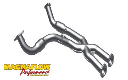 Jeep Grand Cherokee Catalytic Converters at Andys Auto Sport