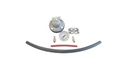 Chevrolet Cavalier Fuel Pressure Regulators at Andys Auto