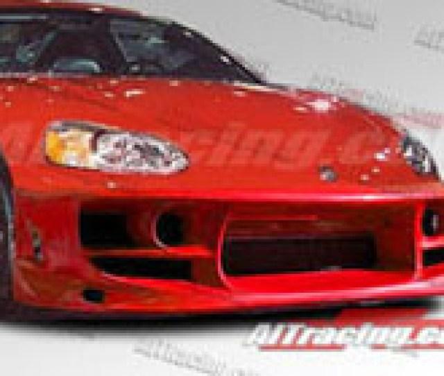 Dodge Stratus Ait Racing Body Kits