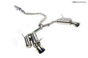 Hyundai Tiburon Exhaust Systems at Andy's Auto Sport