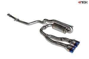 hyundai veloster exhaust systems at