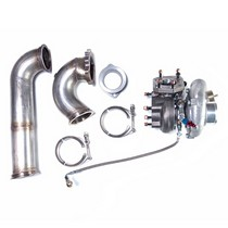 Mini Cooper Turbo Kits at Andy's Auto Sport