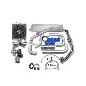 Turbo Kits for Acura Integra at Andy's Auto Sport
