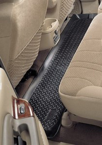 Ford Excursion Floor Mats at Andys Auto Sport