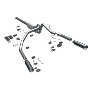dodge dakota exhaust systems at andy s