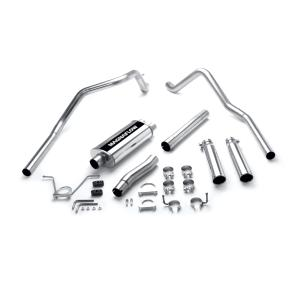 Dodge Dakota Exhaust Systems at Andy's Auto Sport