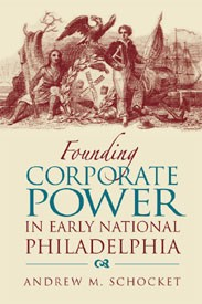 Founding Corporate Power