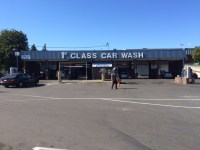 self car wash with carpet shampoo  Floor Matttroy