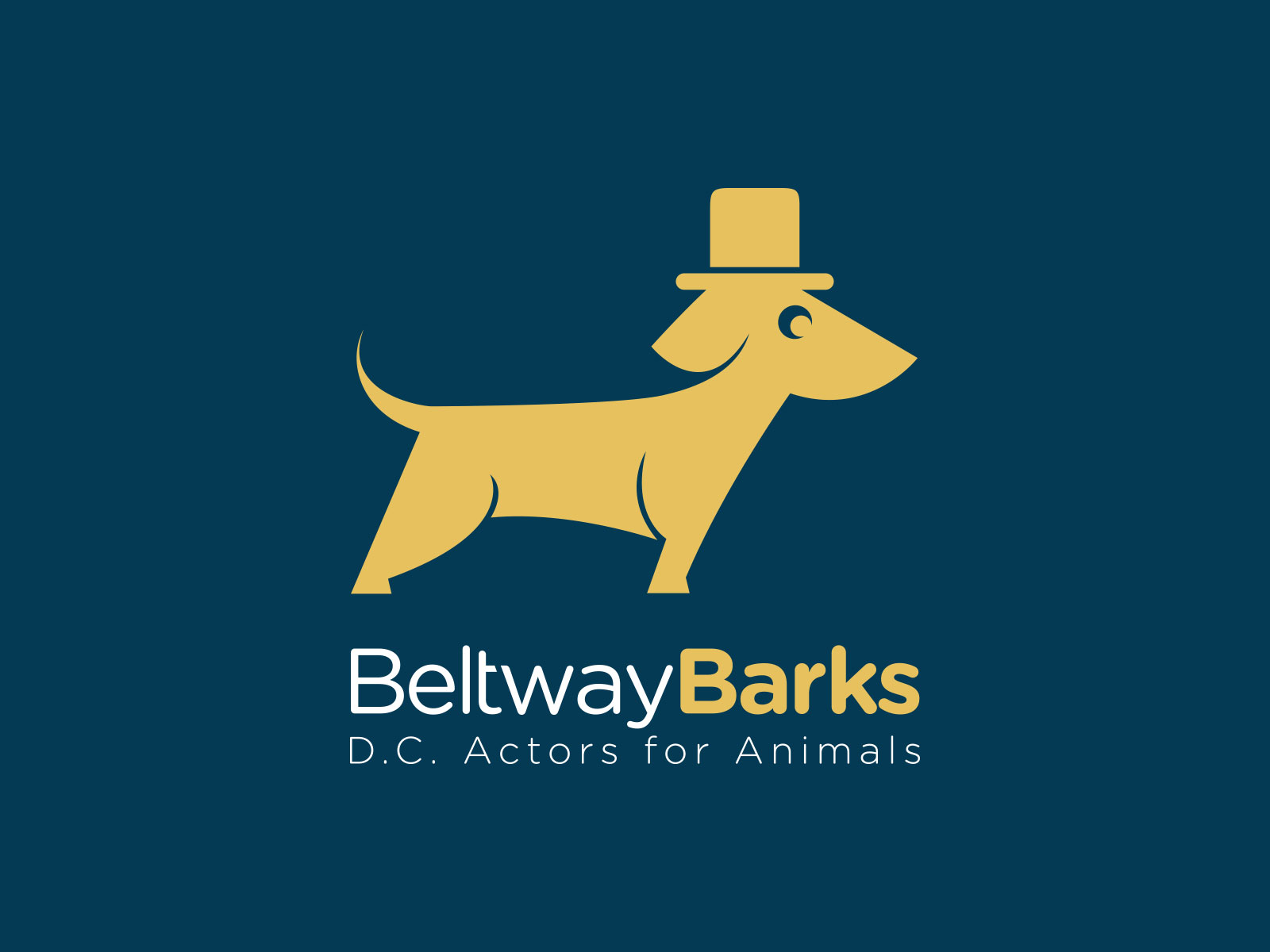Beltway Barks