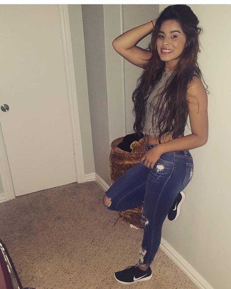 Dallas latinas