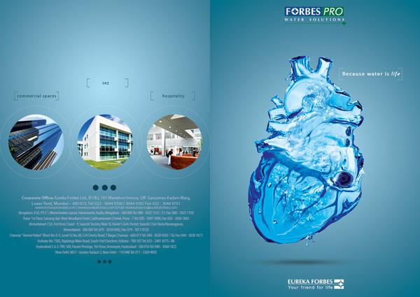 40 Fresh Examples Of Creative & Crazy Print Brochure