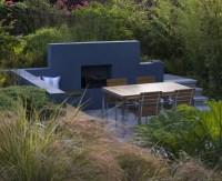 Modern Japanese Garden Design | Andy Sturgeon Garden Design