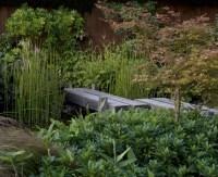 Modern Japanese Garden Design   Andy Sturgeon Garden Design