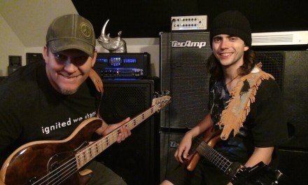 VIDEO #9 CODY WRIGHT FEATURED GUEST – PICK LICK LESSON
