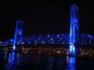 Main Street Bridge, Jacksonville