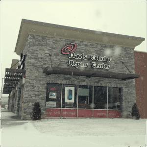 Davis Cellular - Snow