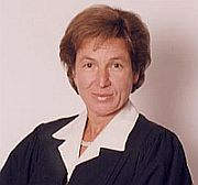 Judge Ellen Segan Huvelle