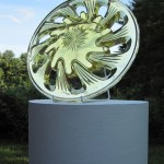 Citrine-Ford-hubcaps-andy-yoder