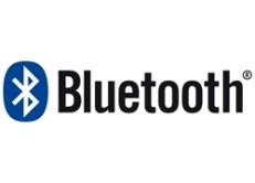 Le logo de la technologie Bluetooth